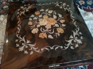 Inlaid Wood Box Special Design Sorrento